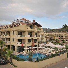 Aegean Princess Apartments And Studio Турция, Мармарис - 1 отзыв об отеле, цены и фото номеров - забронировать отель Aegean Princess Apartments And Studio онлайн парковка