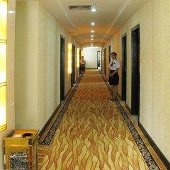 Jiayi Hotel интерьер отеля