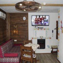 Мини-Отель RedVill спа фото 2