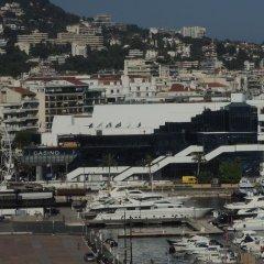 Отель ACCI Cannes Clemenceau Франция, Канны - отзывы, цены и фото номеров - забронировать отель ACCI Cannes Clemenceau онлайн фото 4