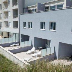 Отель Adriatic Queen Villa 4* Студия с различными типами кроватей фото 19