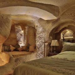 Golden Cave Suites 5* Номер Делюкс с различными типами кроватей фото 13