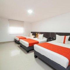 Отель Vizcaya Real Колумбия, Кали - отзывы, цены и фото номеров - забронировать отель Vizcaya Real онлайн комната для гостей фото 5
