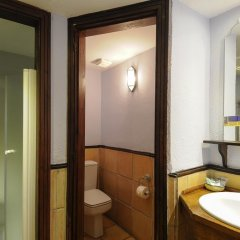 Hotel GHM Monachil 3* Полулюкс с различными типами кроватей фото 3