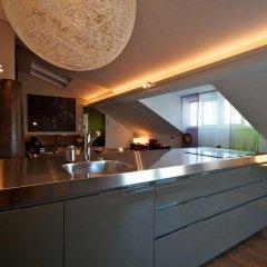 Апартаменты My Home in Vienna- Smart Apartments - Leopoldstadt Апартаменты с различными типами кроватей фото 9