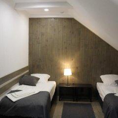 People Loft Tverskaya Street Hotel 3* Стандартный номер с 2 отдельными кроватями фото 2