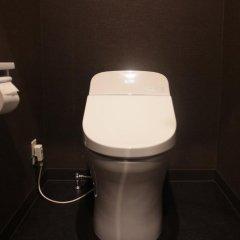 Отель Tokiwa Ryokan Никко ванная