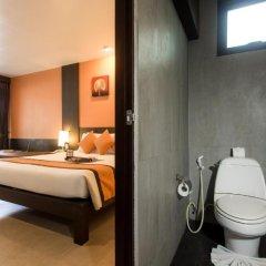 Отель Baan Chaweng Beach Resort & Spa 3* Номер Superior building с различными типами кроватей фото 9