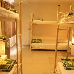 Legend Saigon Hotel Кровать в общем номере с двухъярусной кроватью фото 2