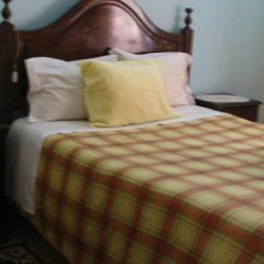 Отель Residencial Porto Novo Alojamento Local 2* Стандартный номер фото 4