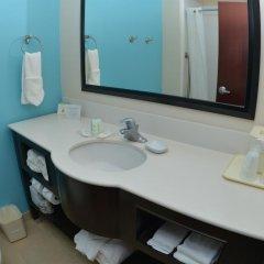 Отель Comfort Suites Lake City 3* Люкс фото 3
