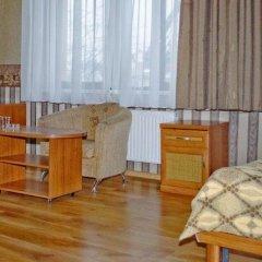 Гостиница Вилла Татьяна на Линейной Стандартный номер с различными типами кроватей фото 15