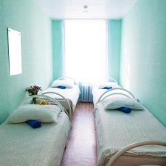 Marusya House Hostel Стандартный номер с различными типами кроватей фото 18