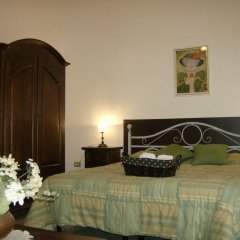 Отель B&B Centro Storico 900 Пальми комната для гостей фото 3