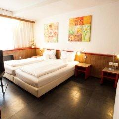 Centro Hotel Ariane 3* Стандартный номер с различными типами кроватей фото 5