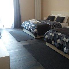 Отель Arch Rome Suites Стандартный номер с различными типами кроватей фото 15