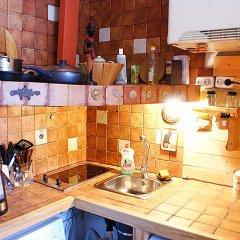 Апартаменты Mitino Crocus Expo Apartment в номере
