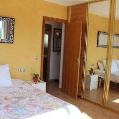 Отель Cala Vinas Seaview комната для гостей фото 3