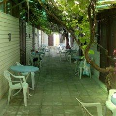 Гостиница Taiti в Севастополе 12 отзывов об отеле, цены и фото номеров - забронировать гостиницу Taiti онлайн Севастополь балкон