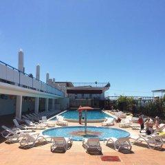Гостиница Бриз в Сочи отзывы, цены и фото номеров - забронировать гостиницу Бриз онлайн бассейн