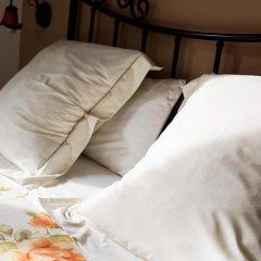Отель Hostal Barrera Испания, Мадрид - отзывы, цены и фото номеров - забронировать отель Hostal Barrera онлайн комната для гостей фото 5