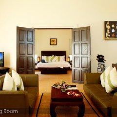 Отель Banyan The Resort Hua Hin 4* Вилла с различными типами кроватей фото 3
