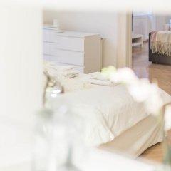 Отель Oasis Apartments - Museum Quarter Венгрия, Будапешт - отзывы, цены и фото номеров - забронировать отель Oasis Apartments - Museum Quarter онлайн комната для гостей фото 4