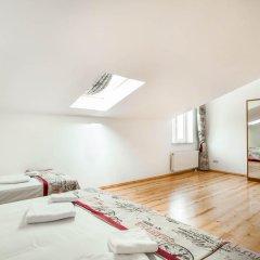 Гостиница Вилла Онейро 3* Номер Комфорт с различными типами кроватей фото 16