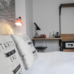 The Wellington Hotel 3* Номер Делюкс с различными типами кроватей фото 3