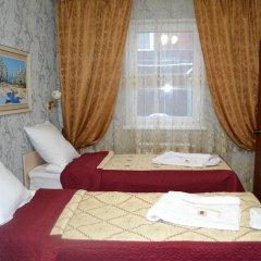 Гостиница Home Номер Комфорт с 2 отдельными кроватями фото 7