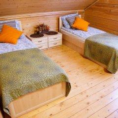 База Отдыха Кава комната для гостей фото 3