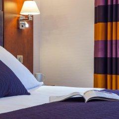 Hotel Ampere 4* Номер категории Премиум с различными типами кроватей