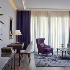 Отель Electra Metropolis Афины комната для гостей фото 9