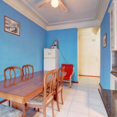 Апартаменты СТН Апартаменты с различными типами кроватей фото 35