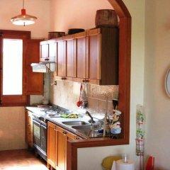 Отель Villa Il Kobo Петралия-Соттана в номере