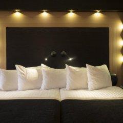 Отель Lundia Швеция, Лунд - отзывы, цены и фото номеров - забронировать отель Lundia онлайн комната для гостей фото 5