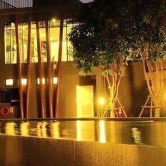 Отель Phuket Penthouse гостиничный бар