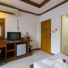 Отель Magnific Guesthouse Patong 3* Стандартный номер с разными типами кроватей