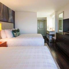 Hotel Indigo Savannah Historic District 4* Стандартный номер с различными типами кроватей фото 2