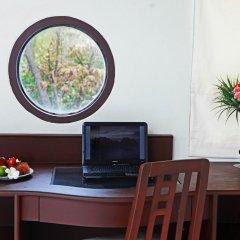 Samui First House Hotel 3* Номер категории Премиум с различными типами кроватей фото 3