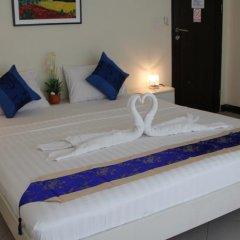 Отель Chanisara Guesthouse комната для гостей