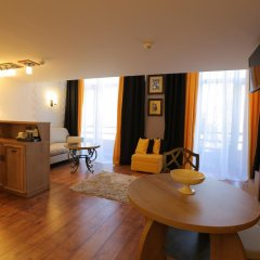 Отель Nairi SPA Resorts 4* Апартаменты с различными типами кроватей фото 8