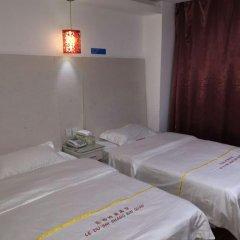 Le Du Hotel Шэньчжэнь сейф в номере