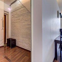 Апартаменты СТН Апартаменты на Караванной Студия с разными типами кроватей фото 23