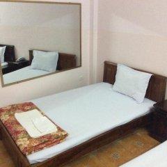 Отель My Hoa Guest House Стандартный номер с различными типами кроватей фото 6