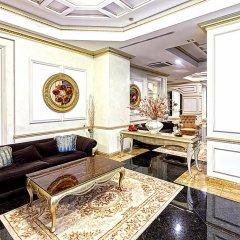Primoretz Grand Hotel & SPA интерьер отеля фото 2