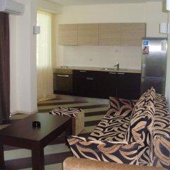 Hotel Heaven 3* Апартаменты с различными типами кроватей фото 4