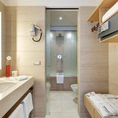 Отель Barceló Aran Mantegna 4* Улучшенный номер с различными типами кроватей