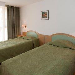 Отель Longozа Hotel - Все включено Болгария, Солнечный берег - отзывы, цены и фото номеров - забронировать отель Longozа Hotel - Все включено онлайн комната для гостей фото 3