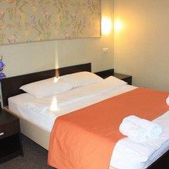 Гостиница Ирис 3* Номер Комфорт разные типы кроватей фото 5